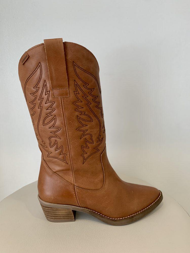 Bota campera texas