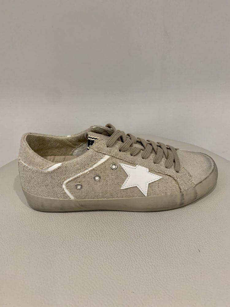 Zapato estrella Golden Star